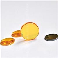 直径20硒化锌 硒化锌透镜  硒化锌聚焦镜