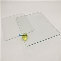 诚隆新推白月光AG玻璃 12mmAG防眩玻璃AG不反光玻璃
