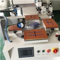 清远市丝印机厂家亚克力镜片丝网印刷机亚克力移印机