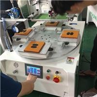 河源市丝印机厂家PVC胶片丝网印刷机薄膜按键移印机