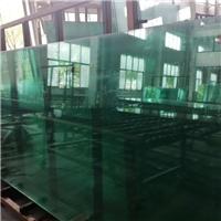 19mm隔断店面玻璃江苏地区厂家供应