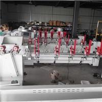 济南中空玻璃内置百叶窗机器有限公司