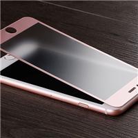 磨砂玻璃手机保护贴玻璃批量低价供应