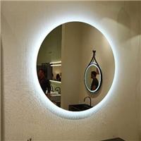 沙河鹿鳴銷售防霧鏡衛浴鏡子
