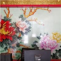 供给艺术玻璃工艺玻璃背景墙玻璃