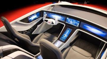 车载玻璃车载蚀刻玻璃车载AG玻璃批量加工优质供应