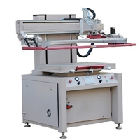 无纺布丝印机手袋丝网印刷机布料移印机印刷设备
