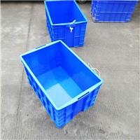 包装塑料箱  赛普塑业500-300塑胶箱  塑料周转箱