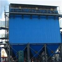 天意德帮您分析 30吨锅炉除尘器的优势