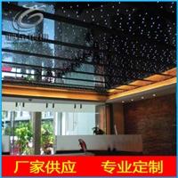 广东led发光玻璃 led发光幕墙玻璃厂家