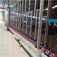 買套省人工效率高的中空玻璃生產線