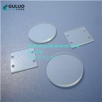 ITO导电玻璃 可定制 挖槽打孔划线,激光加工