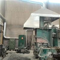 橡胶厂袋式除尘器、运行效果显著、排放达标