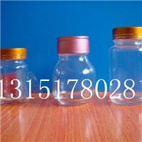 玻璃保健品瓶100ml