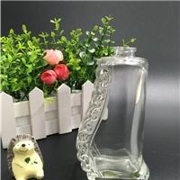 玻璃香水瓶 創意形狀玻璃便攜玻璃時尚香水瓶可定制