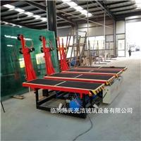 上海玻璃上片台厂家