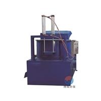 宿迁搏威 夹胶玻璃处理设备 PVB膜回收
