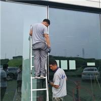 北京幕墙玻璃漏水维修