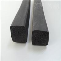 三元乙丙建筑混凝土防收缩橡胶垫衬