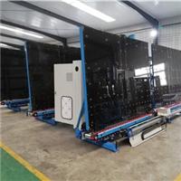 濟南中空玻璃清洗合片涂膠設備廠家