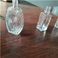 风油精瓶 药瓶 玻璃瓶 小瓶子 药油瓶 泰信牌