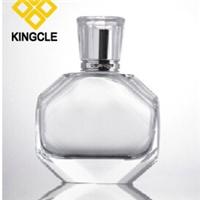 玻璃香水瓶電鍍玻璃香水瓶新款高檔玻璃香水瓶