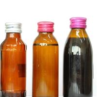 棕色口服液瓶 保健品瓶 玻璃瓶 酵素瓶 泰信牌