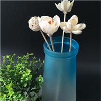 磨砂玻璃花瓶