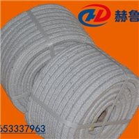 陶瓷纖維盤根,硅酸鋁纖維盤根,高溫爐門密封盤根