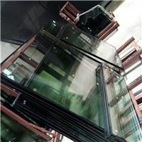 浙江德清酒店隔音12A中空玻璃