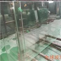 浙江萬達汽車城專用玻璃