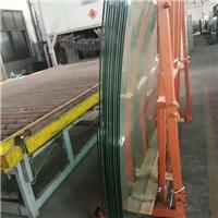 8-19mm彎鋼化玻璃廠家江蘇地區