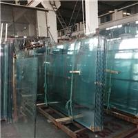 15mm超白钢化玻璃厂家批发江浙沪皖