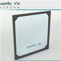 恒温恒湿机用钢化真空玻璃