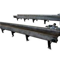 冲孔链板输送机A高温玻璃输送设备样式