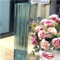 四層超白玻璃夾膠 多層夾膠鋼化玻璃