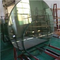 浙江湖州國際酒店12MM桌面玻璃