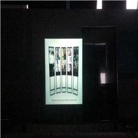 大屏幕电视幕墙专用镜面玻璃半透半反射玻璃