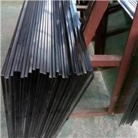 浙江千岛湖工业园12mm钢化玻璃