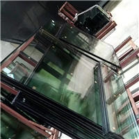 浙江萧山机场专用15A中空玻璃