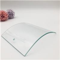 东莞市旭鹏弧形钢化玻璃有限公司