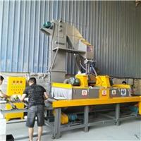 喷砂机效率高专业抛丸机设备结构特点
