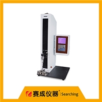 药用PVC硬片包装性能测试仪应用