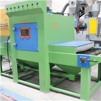 全自动抛丸机压铸件处理喷砂机价格优惠