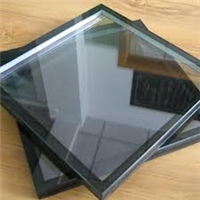 北京厂家直供LOW-E中空玻璃
