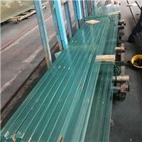 浙江上海供应大板幕墙钢化玻璃19mm