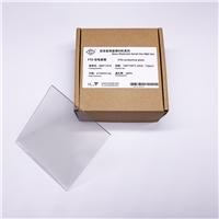 实验用FTO导电玻璃7欧20*20*2.2mm 50片每盒 特价销售