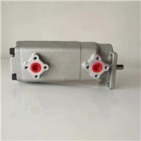 HGP-3A-F28R台湾HYDROMAX齿轮泵
