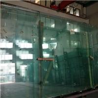 超大年夜板钢化玻璃厂家12mm~19mm