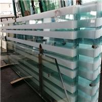 彩釉夹胶玻璃
